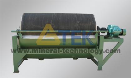 GTEK Magnetic Separator