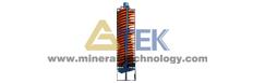GTEK Spiral Separator