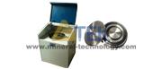 GTEK Vibratory Pulverizer